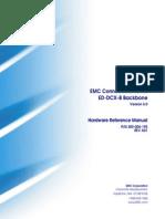 DCX-B Hardware Manual