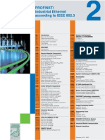 02 PROFINET-Industrial Ethernet