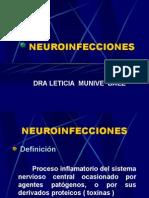 neuro infecciones