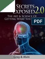 Mind Secrets Exposed 2.0