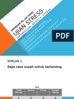 Ujian Stress