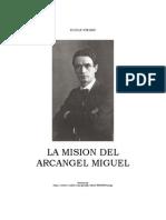 La Mision Del Arcangel Miguel