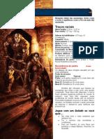 DnD 4.0 - Goliath - Traduzido em Portugues
