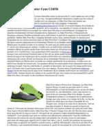 Nike Roshe Exécuter Cyan C26FB