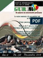 revista noviembre 138 - 2014