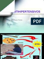 9. Antihipertensivos (Rojas)