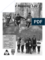 Taconic Road Runners  Winter Newsletter Archive 2008