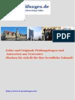 70-640 zertifizierungsprüfung (Deutsche Version und Englische Version)