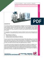 LS-32001-BCR Bench Top Chemical Reactors