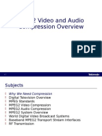 01a - MPEG2 Compressed Video Theory