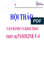 Pasolink v-4 Ver1