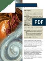 DnD 4.0 - Feiticeiro - Traduzido em Portugues