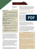 DnD 4.0 - Artficer - Traduzido em Portugues