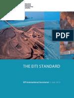 Eiti Standard