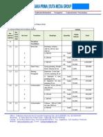 Daftar Alat Peraga Laboratorium Kimia Sma Dak Tahun 2015