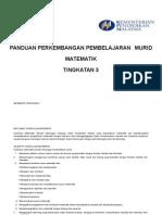 PPPMMATEMATIKTingkatan3 (1)