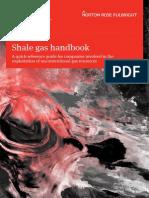 Norton Rose Fulbright Shale Gas Handbook