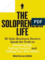 The Solopreneur Life