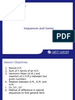 06. Sequence and Series-3