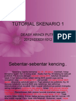 Tutorial 1 urologi