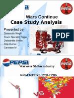 12359317 Cola Wars Continue Ppt