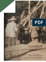 Tchekhovitch,Gurdjieff,Master in Life.pdf