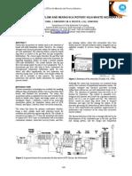 Gas flow analysis
