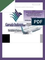 SPM PT GARUDA INDONESIA