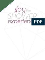 Catalogo Platos de ducha de Resina 2014 NUOVVO