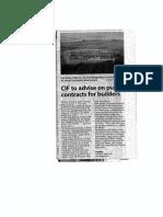 Cork Examiner 15 Jan 2015
