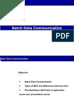 BDC & File Handling