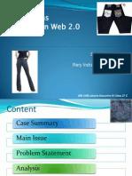 Unme Jeans Case Study - Toko Bunga Surabaya - 082139391217