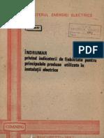 Prescriptie Energetica PE 028-87