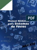 Manual de Freios NAKATA