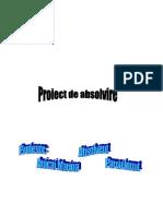 Ionut Proiect
