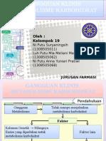 Gangguan Klinis Metabolisme Karbohidrat