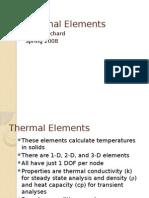 25 Thermal