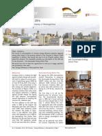 GIZ Newsletter 2-2014 En