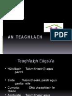 an teaghlach