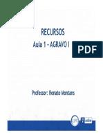 1 AGRAVO I (1)