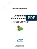 ParkSor V12r1a Manual