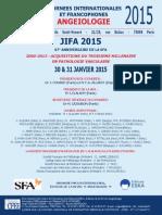 JIFA Programme 14012015