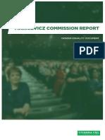 Markiewicz Report