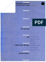 Elders, Fons - The L.A.T. relationship between ethics and aesthetics or the primacy of form