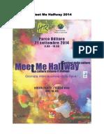 Meet Me Halfway 2014
