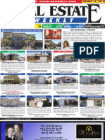 Real Estate Weekly - Jan. 14, 2010