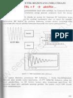 Biyomedikal Sistemler - Sakarya Üniversitesi - Manyetik Rezonans Görüntüleme