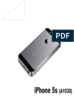 iPhone 5s Schematic A1530 NoRestriction