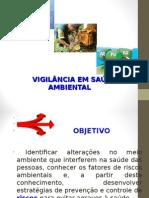 Aula de Vigilancia Ambiental