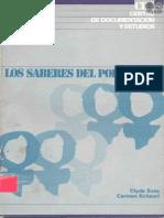 LOS SABERES DEL PODER - CLYDE SOTO - PORTALGUARANI